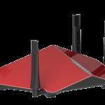 D-Link AC3200 Ultra Tri-Band Wi-Fi Router (DIR 890L/R)