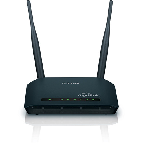 D-Link Wireless N300 (DIR-605L)
