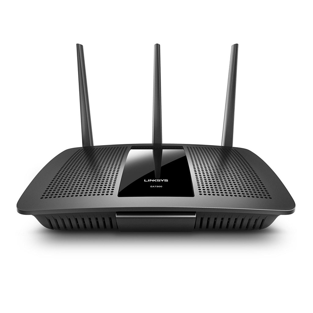 Linksys AC1750 Dual-Band Smart Wireless Router