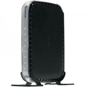 NETGEAR RangeMax Wireless Router (WNR1000-100NAS (G54/N150))