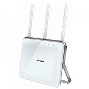 TP-LINK AC1900 Dual Band Wireless_2016