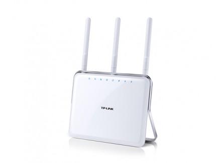 archer c9 router