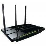 TP-Link Archer C7 AC1750 Wireless Router Review