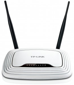 TP-LINK Wireless N300 Home Router