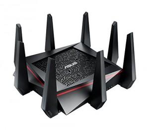 RT-AC5300 Tri-Band 4x4 AC5300 Wireless