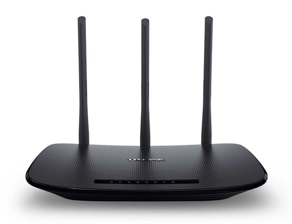 TP-LINK TL-WR940N V3 Wireless N450 Home Router review