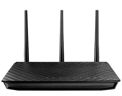 ASUS RT-N66W Dual-Band Wireless-N900