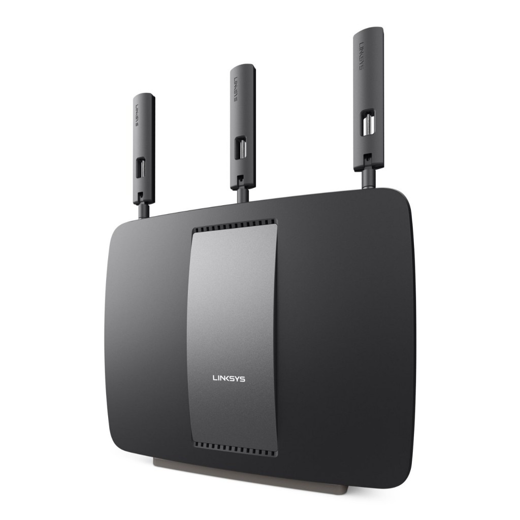 The Linksys AC3200 Tri-Band Smart Wireless Router [EA9200]