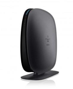Belkin N150 Wireless/WiFi N Router (F9K1001)