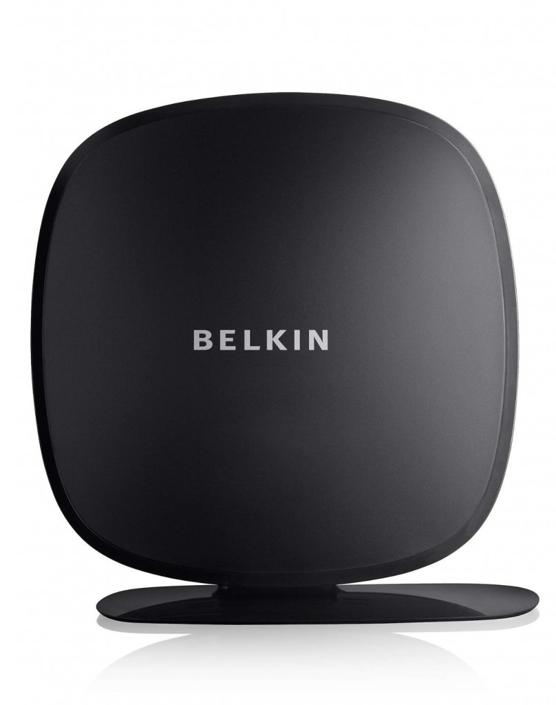 Belkin N450 Wireless Dual-Band N+