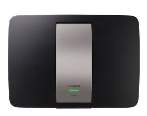 Linksys AC1600 Wi-Fi Wireless Dual-Band+ Router (EA6400)<br />