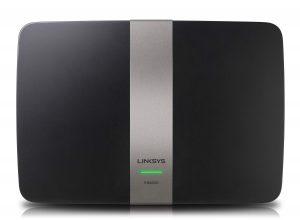 Linksys AC900 Wi-Fi Wireless