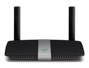 AC1200 WIRELESS ROUTERS