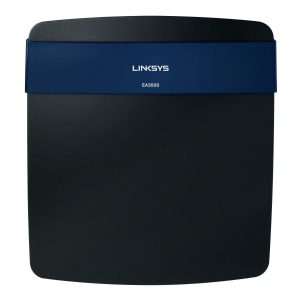 Linksys-N750-Wi-Fi-Wireless-Dual-Band-Router (EA3500)