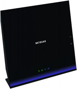 NETGEAR AC1600 Dual Band Wireless Gigabit Router (R6250)<br />