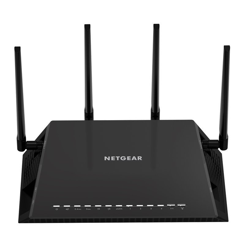 NETGEAR NIGHTHAWK AC2600 GAMING ROUTER (R7800-100NAS)