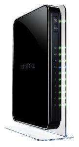 NETGEAR WNDR4500 N900 Dual Band Gigabit Wifi Router