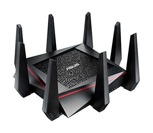 Best Asus Wireless Routers