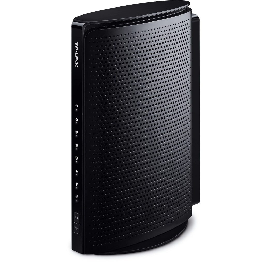 TP-Link N300 DOCSIS 3.0 (8x4) Wireless Wi-Fi