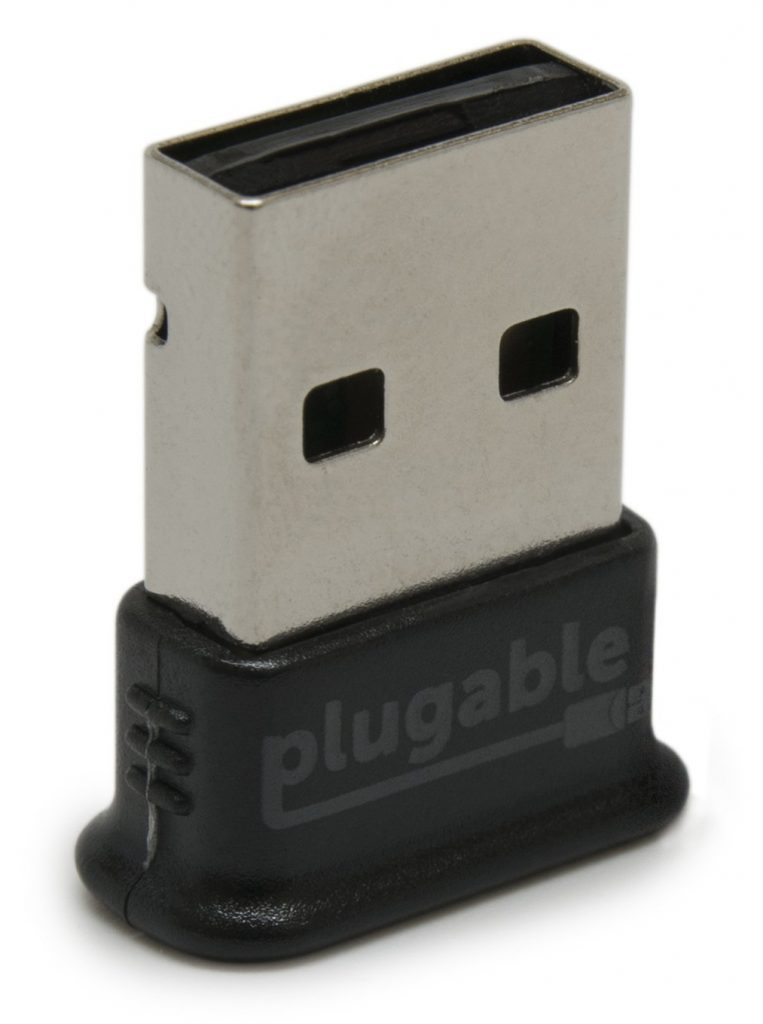 Plugable USB Bluetooth 4.0