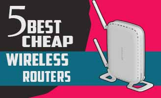 5 best cheap routers under 50