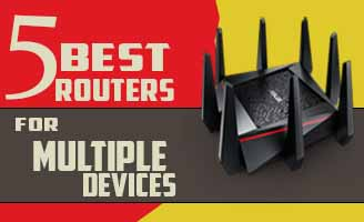 5 best multiple routers