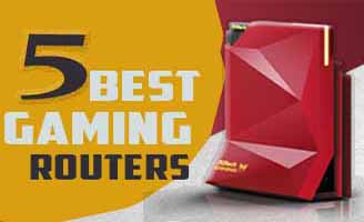 5 best router for gaming