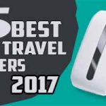 Best Travel WI-FI Routers | 2017