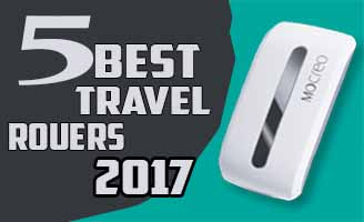 5 best travel routers 2017