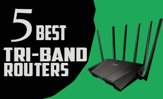 5 best tri-band routers