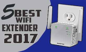 5 best wifi extender