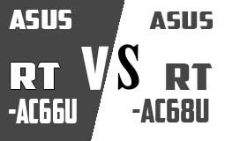 asus ac66u vs ac68u